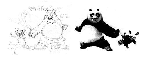 Dreamworks Animation Drawings Dreamworks Animation Stole